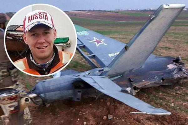 Роман Филипов – летчик: биография