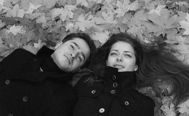 Марина Александрова и Иван Стебунов фото