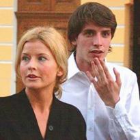 Татьяна Арно с мужем Кириллом Ивановым фото