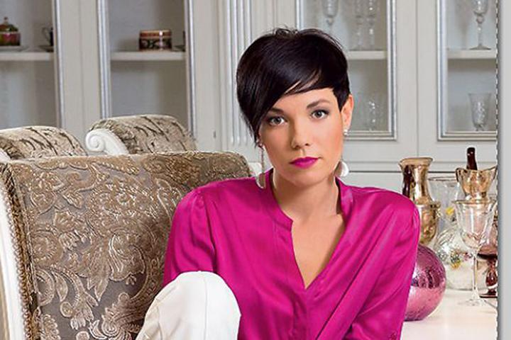 Надежда Львовна Борисова: актриса, личная жизнь