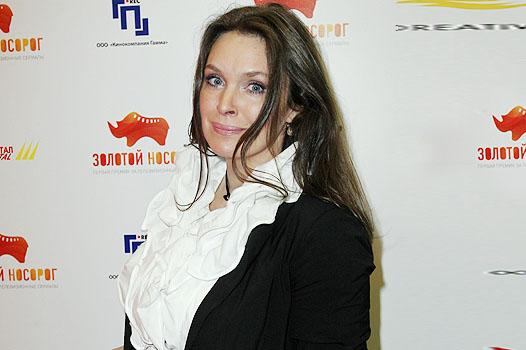 Марина Могилевская фото
