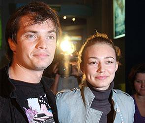 актриса Оксана Акиньшина с бывшим супругом бизнесменом Дмитрием Литвиновым фото