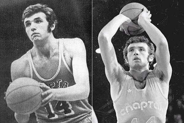 Александр Белов – баскетболист: биография, фото