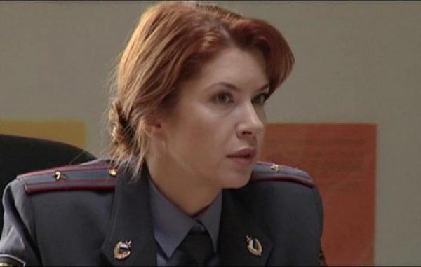 Вера Сотникова: биография, личная жизнь